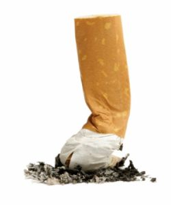 Stop Smoking Clinic